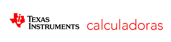 calculadoras texas instruments